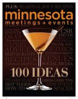 Jeff Nolan, Minnesota Meetings + Events, TCTHH, Twin Cities Thursday Happy Hours